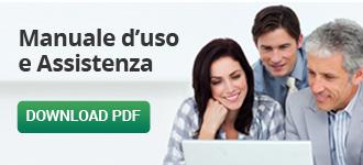 Manuale d'uso e assistenza Pratiche Edilizie Online